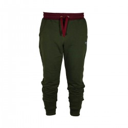 GREEN FOREST JOGGERS - XXL