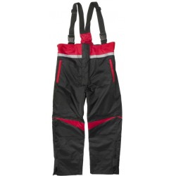 FLOTATION SUIT ISO 12405/6 2PC XXXL