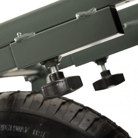 Vozík JRC Cocoon 2G Barrow Classic Wheel