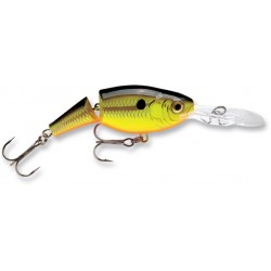 Rapala Jointed Shad Rap CB