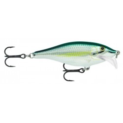 Rapala Scatter Rap Shad ALB (Bleak)