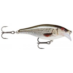 Rapala Scatter Rap Shad ROL (Live Roach)