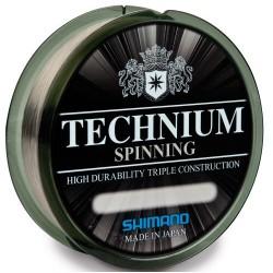 Shimano Technium Spinning 150m
