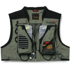 Rapala Short Shallows Vest/Green