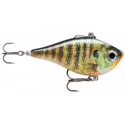 Rapala Ultra Light Rippin Rap BGL (Live Bluegill)