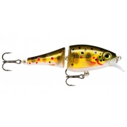 Rapala BX Jointed Shad TR (Brown Trout)