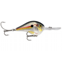 Rapala Dives - To S (Silver)