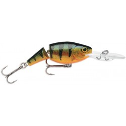 Rapala Jointed Shad Rap P (Perch)