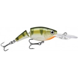 Rapala Jointed Shad Rap YP (Yellow Perch)