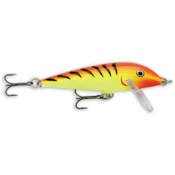 Rapala Count Down HT (Hot Tiger)