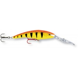 Rapala Deep Tail Dancer HT (Hot Tiger)