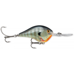 Rapala Dives-to BG (Bluegill)