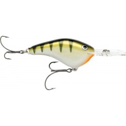 Rapala DT Flat Sure Set Series YP (Yellow Perch)