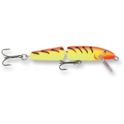 Rapala Jointed HT (Hot Tiger)