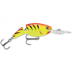 Rapala Jointed Shad Rap HT (Hot Tiger)
