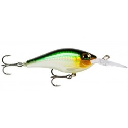 Rapala MaxRap Fat Shad FG (Flake Green)