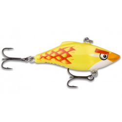 Rapala Rattlin' Yellow Bird