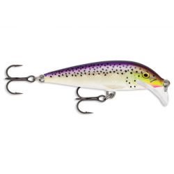 Rapala Scatter Rap Countdown PD (Purpledescent)