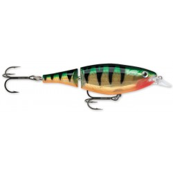 Rapala X-Rap Jointed Shad  P (Perch)
