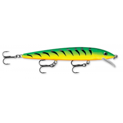 Rapala Husky Jerk FT (Fire Tiger)