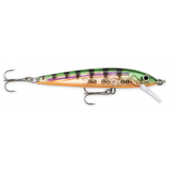 Rapala Husky Jerk GP (Glass Perch)