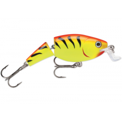 Rapala Jointed Shallow Shad Rap HT (Hot Tiger)