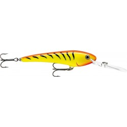 Rapala Trolls-To-Minnow HT (Hot Tiger)