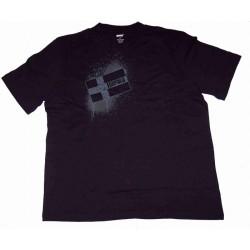 Rapala T-Shirt Classic FIN Black