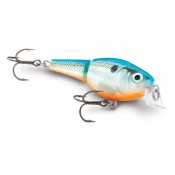 Jointed Shallow Shad Rap (3)
