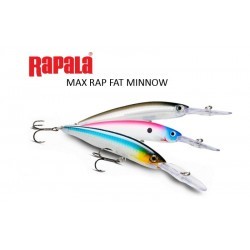 MaxRap Fat Minnow