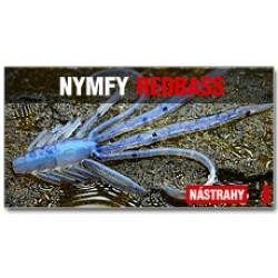 Redbass Nymfy