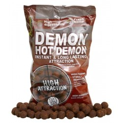 StarBaits Hot Demon Boilies 1kg